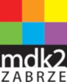 Młodzieżowy Dom Kultury nr 2 w Zabrzu Logo